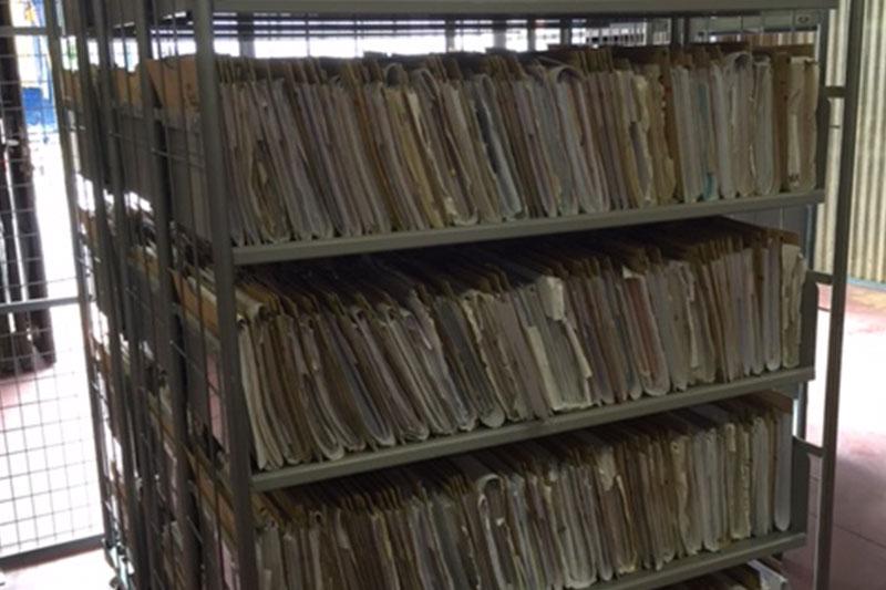 archiefverhuizingen